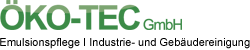 Willkommen bei der Öko-TEC Fluidmanagement Gmbh Kamen